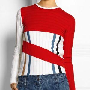 J.W. Anderson Jersey Sweater